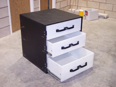Perspex and Plastic FABRICATION - plastic is our business, we ...
